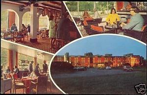 kent, The Runnymede Hotel (ca. 1960)