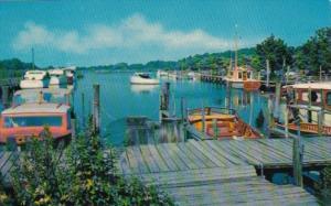 Delaware Rehoboth Beach Henlopen Yacht Basin Henlopen Acres