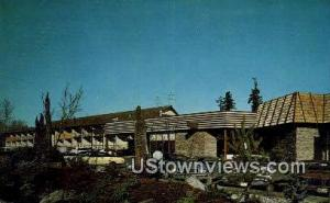 Thunderbird Motel & Restaurant