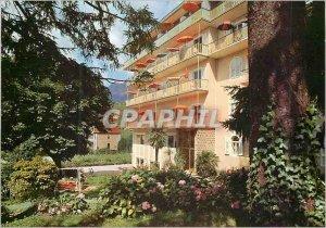 Postcard Modern Mahabaudh Patan Kathmandu Nepal