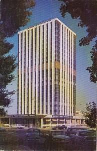 California Fresno Del Webb's Towne House Hotel