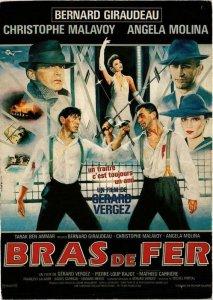 CPM Bras de Fer CINEMA FILM (780793)