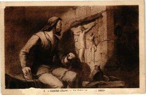 CPA GISORS - Le ... (182180)