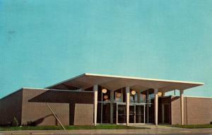 North Dakota Fargo Chamber Of Commerce 1964
