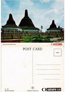 CPM Taman Mini Indonesia Indah INDONESIA (730302)