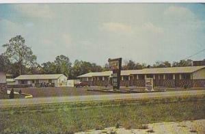 Arkansas Harrison Scenic 7 Motel
