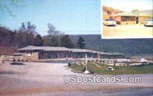 Brendalene Motel - Jasper, Tennessee