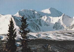 St. Elias Range, Yukon, Canada,  40-60s