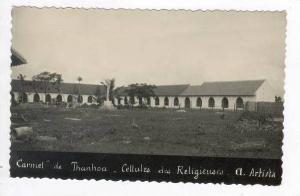 RP  Caemel de Thanhoa - Cellules des Religieuses - Cl. Artista, Argentina 1920s