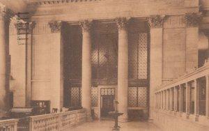 NEW YORK CITY , 00-10s ; National City Bank of New York