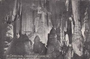 In Cathedral, Caverns, LURAY, Virginia, 00-10s