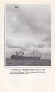 Radio Caroline Pirate Ship Into The 80s Vintage Limited Edition Photo Book