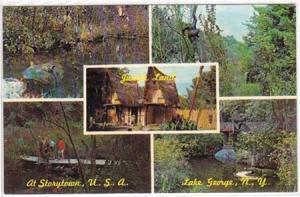 Storytown, Jungle Land, Lake George NY