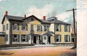 Surrogate's Office, Richmond - Staten Island, New York