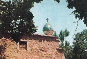 Middle East Iran Persia A Church in South of Iran