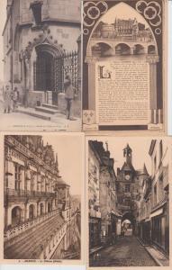 INDRE-ET-LOIRE (DEP.37) 1700 Cartes Postales