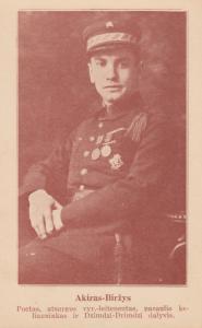 Akiras-Birzys , Czech Republic , 1910-20s