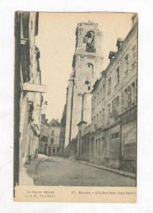 L'Eglise Saint-Jean Baptist, Arras (Pas-de-Calais), France, 1900-10s
