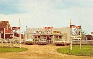 St Nicholas Frontier Town Albert Lea,  MN