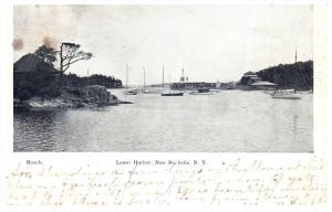 10238   NY  New Rochelle    Lower Harbor