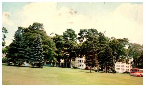 Massachusetts  Stoneham ,Sanitarium and Hospital