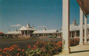 WALDORF , Maryland, 1950-60s; Martha Washington Motel