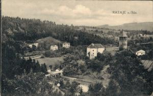 Czech Republic - Rataje nad Sázavou 02.54
