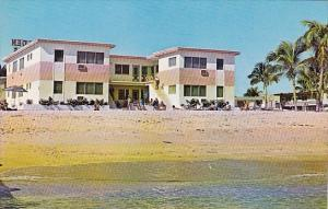 Golden Sands Motel And Apartments Hollywood Beach Florida