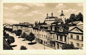 Czech Republic - Zlaté Hory ve Slezsku 03.14
