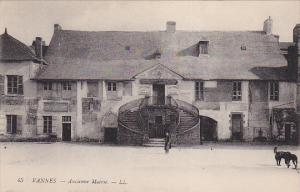 Ancienne Mairie, VANNES, Morbihan, France, 00-10´s