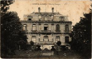 CPA Luxeuil-les-Bains - Villa du Chatigny (636776)