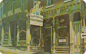 Colorado Central City Wells Fargo and Grubstake Inn