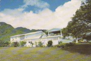 Montserrat Air Studios