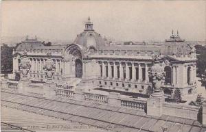 France Paris Le Petit Palais