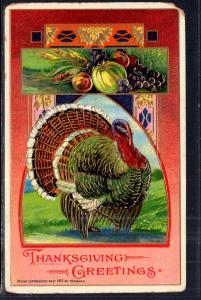 Thanksgiving Turkey BIN