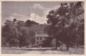 The Farm House Carondowanna Of The Y W C A Of Pittsburg Pennsylvania 1942