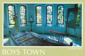 Boys Town Nebraska