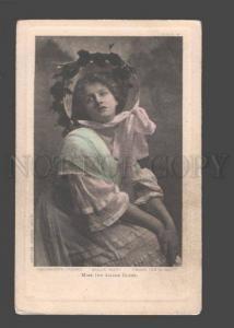 3085609 Miss IVY LILIAN CLOSE English Beauty Vintage PHOTO PC