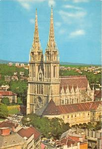 B27769 Zagreb   croatia