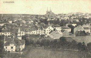 Czech Republic Chrudim 05.13