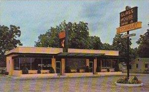 Florida Jacksonville Glass House Restaurant