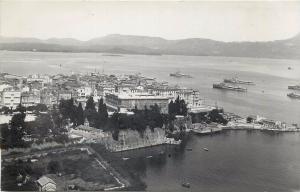 Greece Corfu panorama de Corfou