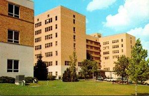 Missouri Columbia University Hospital University Of Missouri