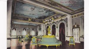San Jose , Costa Rica , 1900-10s; Foyer National Theatre