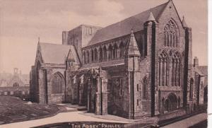PAISLEY , Scotland , 00-10s The Abbey