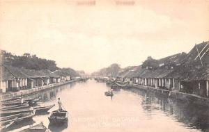 Batavia Indonesia, Republik Indonesia Kali Besar Batavia Kali Besar
