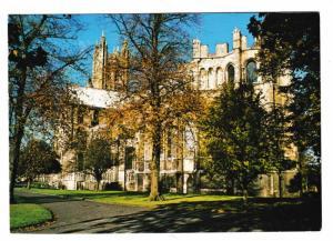 Postcard Kent Canterbury Catherdral – 1996