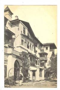 ALGER. Mustapha Superieur, Hotel Saint-Georges, Algeria, 00-10s