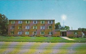 Carroll Hall Lincoln College Lincoln Illinois