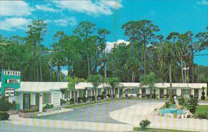 Smyrna Motel New Smyrno Beach Florida
